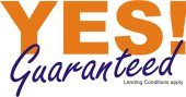 Mortgage Now Yes Guaranteed Logo